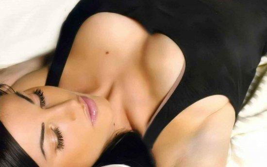 Женщинам нужно увеличивать грудь?