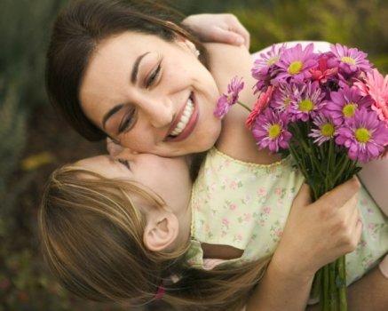 ПРАЗДНИК ДЛЯ ЛЮБИМОЙ МАМЫ!