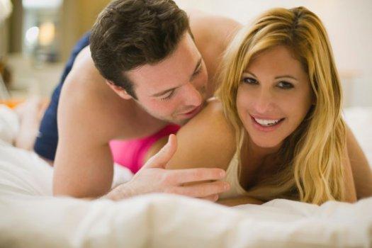 Прогресс способен улучшить ваш секс